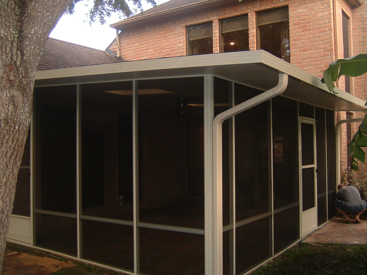 Carports Of Texas Window Rooms And Screen Rooms