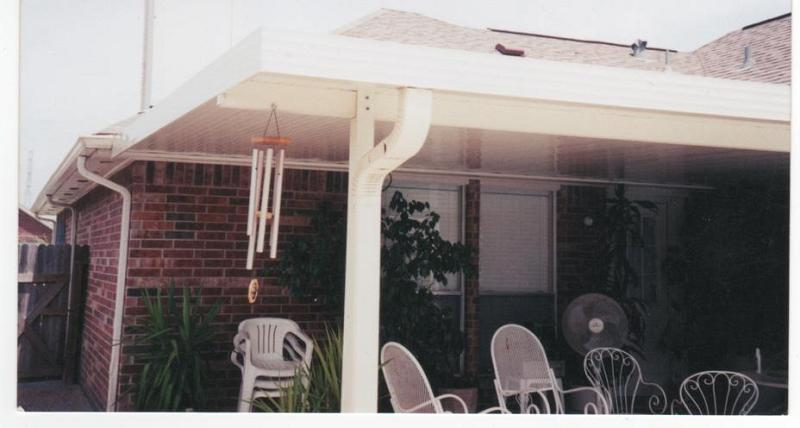 Carports Of Texas   Patio Covers